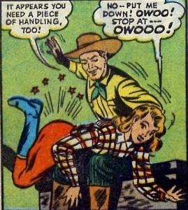 04 Cowboy Love July 1949
