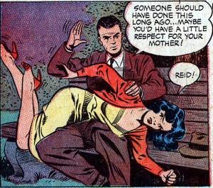 07 Teenage Romances July 1949