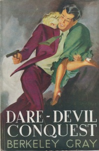 18 Dare-devil Conquest