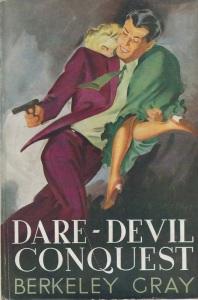 18 Dare-devil Conquest