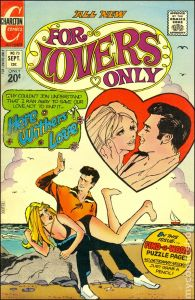 26 For Lovers Only Sept 1973