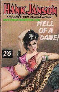 26 Hell of a Dame