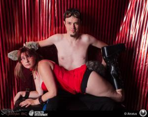 27 Sin city 2012 scarlet harlots