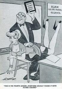 32 1960 Homer