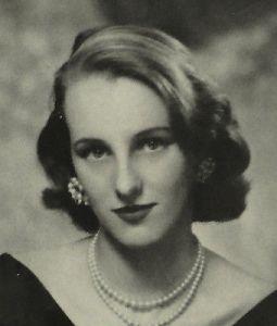 32 Muriel Warter