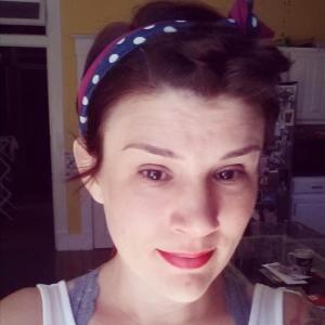 Samantha Pinegar