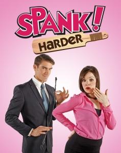 Spank Harder
