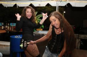 Spank the Band Tara smacks Stefanija