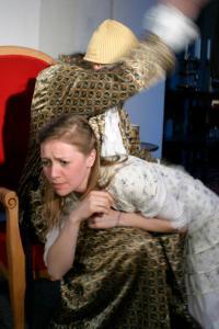 11 2012 Theater das Spielbrett
