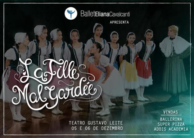 2015 Ballet Eliana Cavalcanti