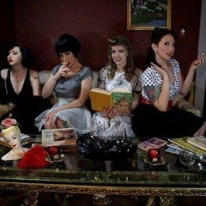 Memphis Belles