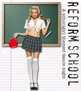 Reform School 01
