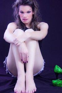 Renata Dragon Julia de Oliveira 3