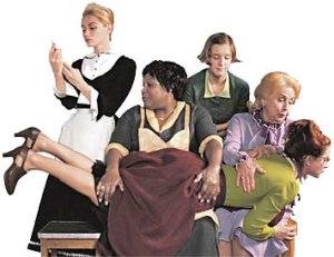 08 Huit Femmes