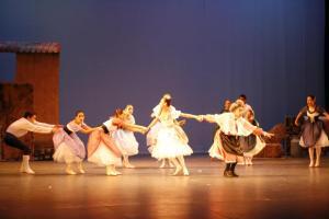 2009 Ballet Royal Xalapa
