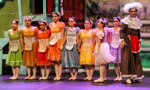 2015 Studio de Danca Fernanda Barreto w Bianca Araujo as Lise