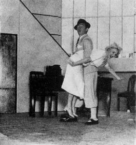 Bouche en Coeur 1936