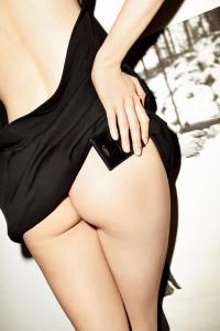 Maciek Kobielski 2013 Vianel campaign Stella Maxwell