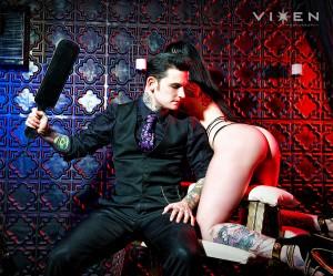 Vixen Photo 2015 William Control shoot (1)