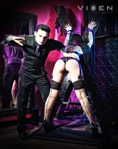 Vixen Photo 2015 William Control shoot (3)