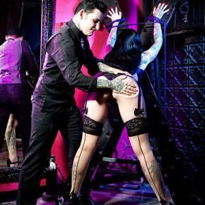 Vixen Photo 2015 William Control shoot (5)