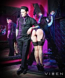 Vixen Photo 2015 William Control shoot (6)
