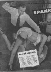 088a 1949 Beauty Parade