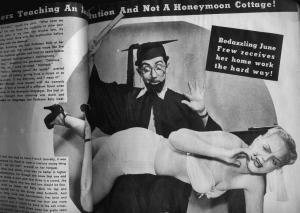 090a 1948 Beauty Parade