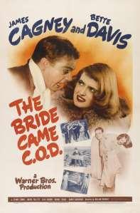 14 Bride Came COD