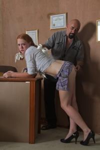 15 Paul Marsik whacks Anastasia Elizabeth Crumpton 0