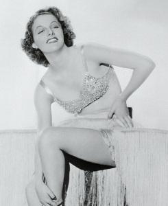 47 Ann Sheridan