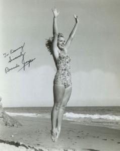 57 Brenda Joyce