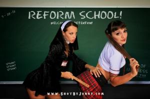 Reform School 03 2012