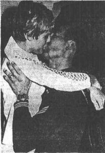 sandra-hilder-kissed