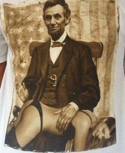 01 Abraham Lincoln