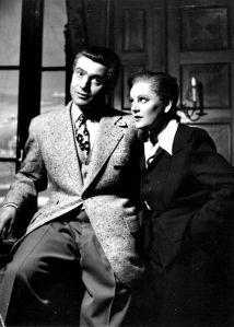 1946 Janos Sardy & Ida Turay
