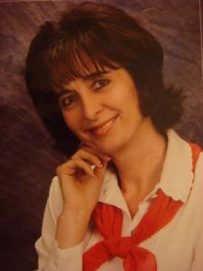 1986 Marta Istvan