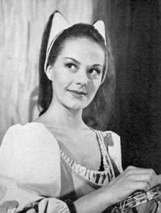 Astrid Villaume (Fessee)