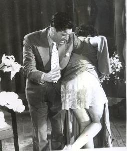 La Fessee film 1937