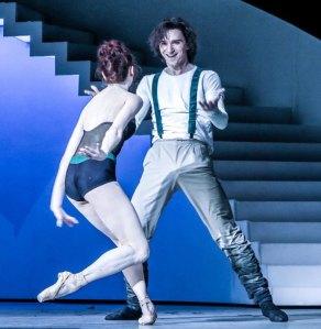 shrew ballet 2016 Bolshoi 0
