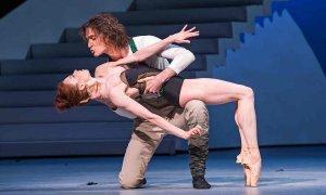 shrew ballet 2016 Bolshoi 1