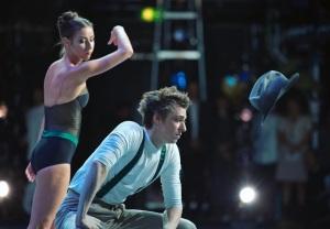 shrew ballet 2016 Bolshoi