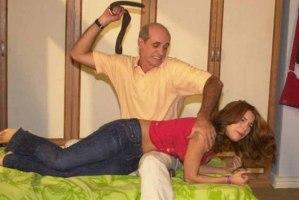 Mulheres Apaixonadas 1 Marcos Caruso & Regiane Alves