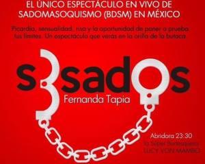 s3sados-poster
