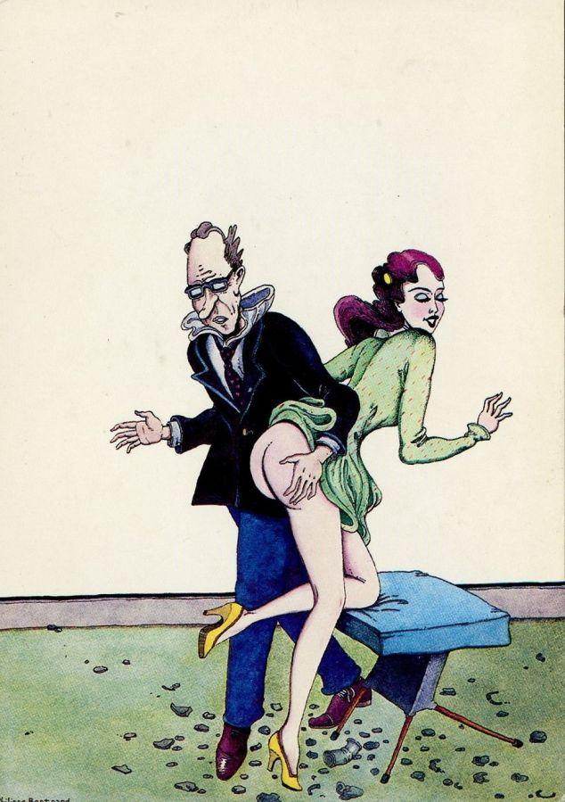 postcard-1983-philippe-bertrand