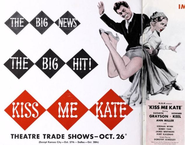 1953 original