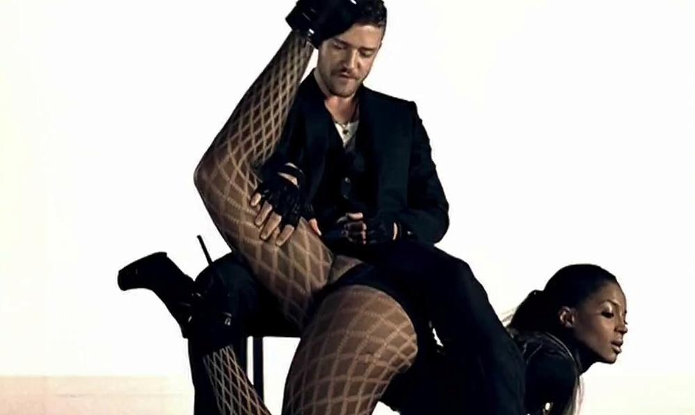 Ciara feat Justin Timberlake - Love