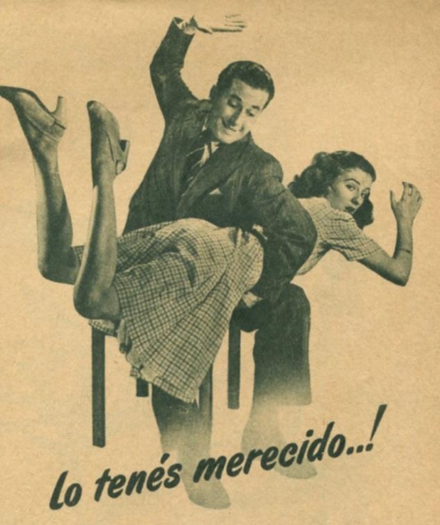1946 Argentina cu
