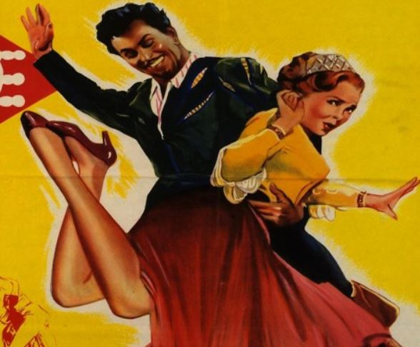 1953 artwork a