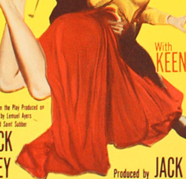 1953 poster detail 2